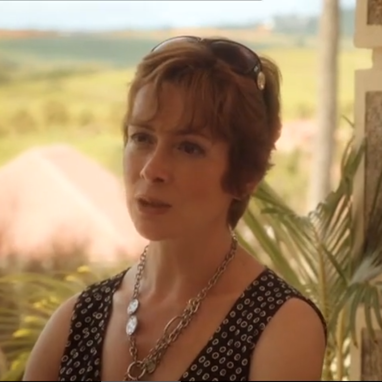 Astrid Knight (Death in Paradise)