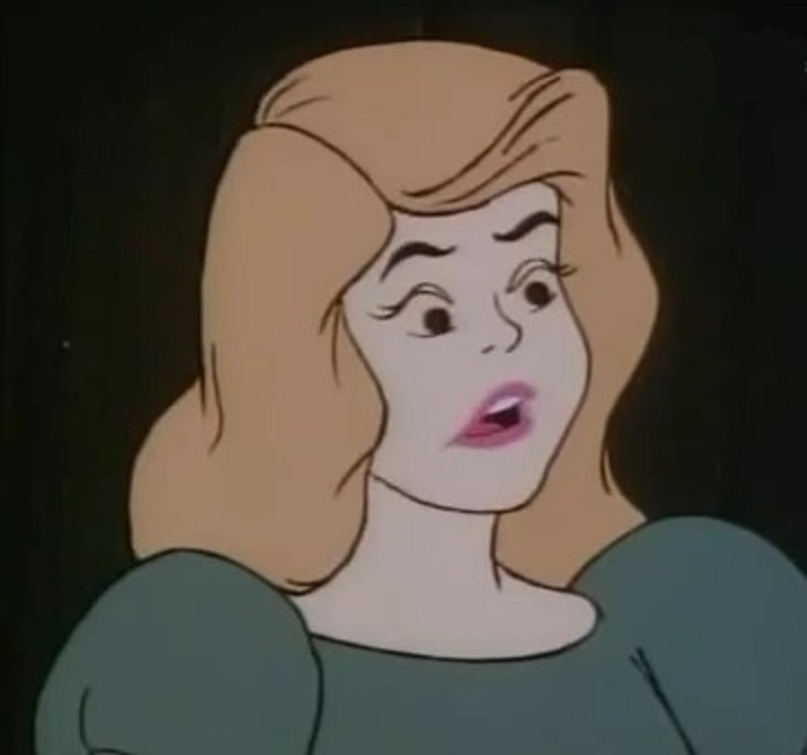 Aggie Wilkins (The Scooby Doo Show)