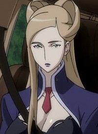 Nora (Witchblade)