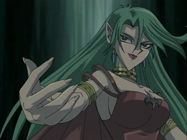 Camula (Yu-Gi-Oh! GX)