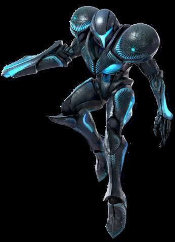 Dark Samus (Metroid Prime)