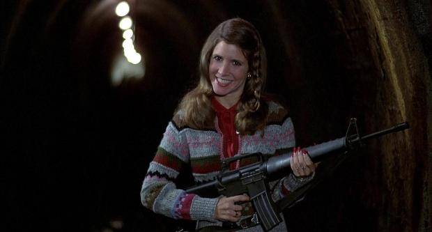 Mystery Woman (The Blues Brothers)