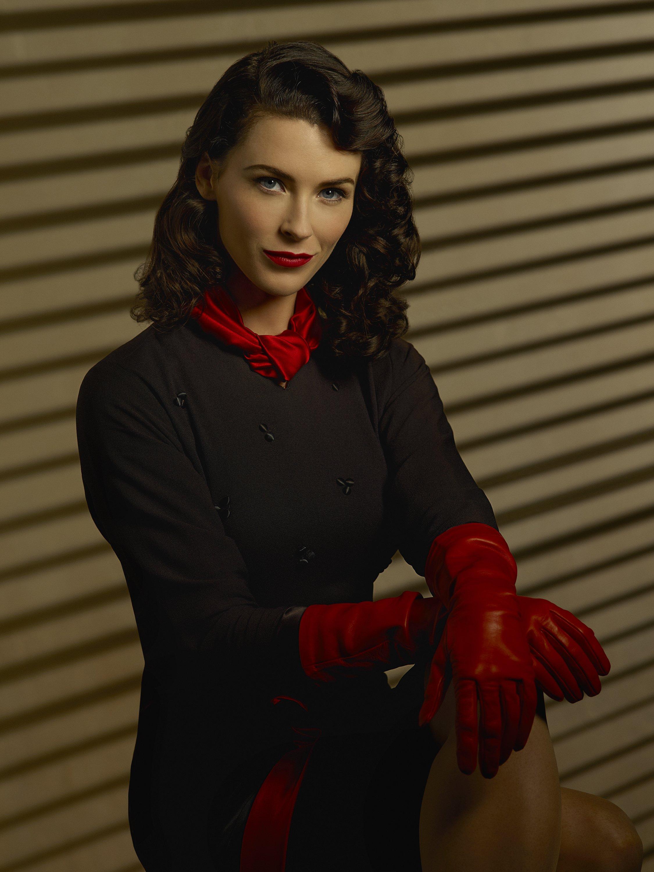 Dottie Underwood (Agent Carter)