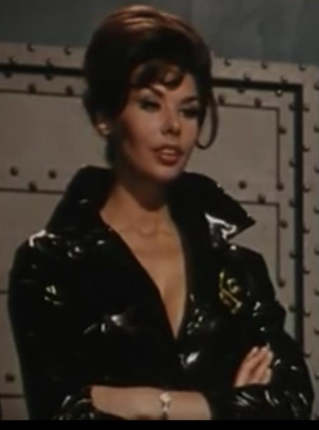 Marlene (The Amazing Doctor G)