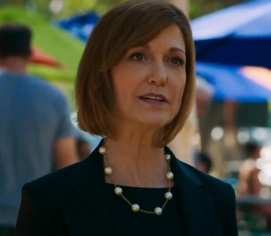 Dr. Susan Rathburn (NCIS: Los Angeles)