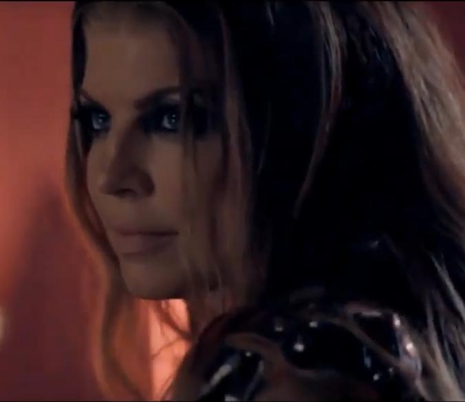 Fergie (Beautiful Dangerous)