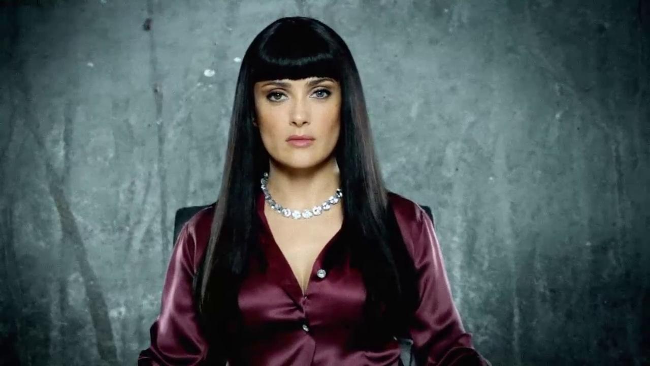 Elena Sanchez (Savages)