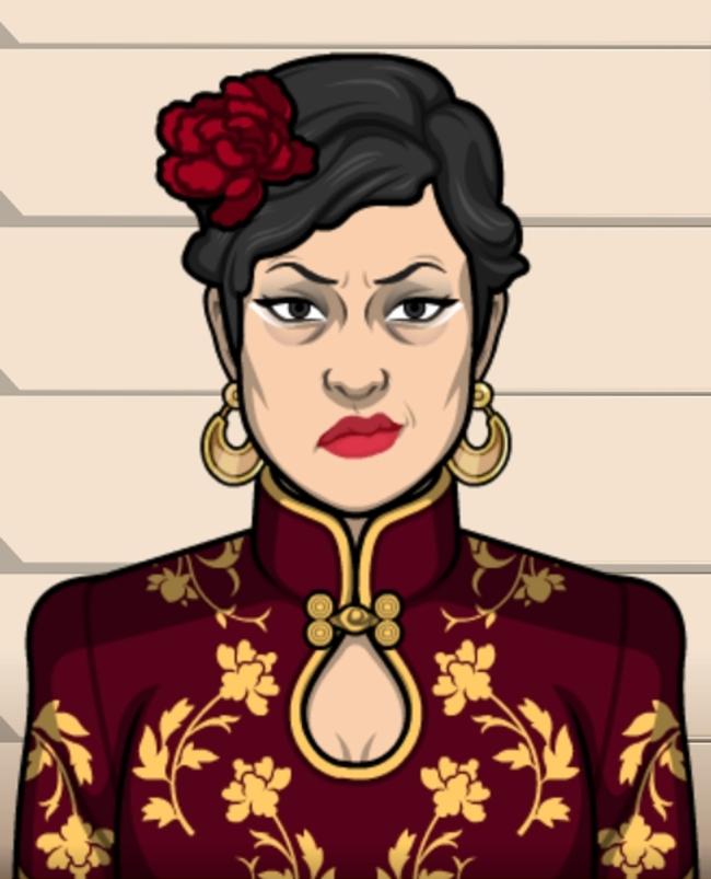Ezekielfan22/Madam Xiang (Criminal Case)