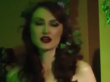 Poison Ivy (Wonder Woman vs. Poison Ivy: Helpless and Drained of Life)