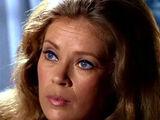 Claire Molloch (The Evil That Men Do)