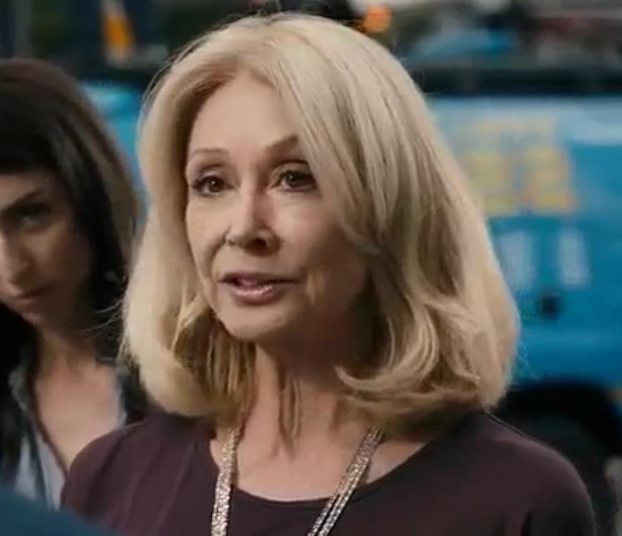Elizabeth Bloom (Ransom)