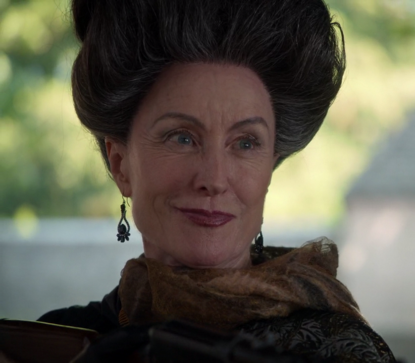 Lady Tremaine (Once Upon a Time)