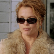 Rebecca Walker sunglasses