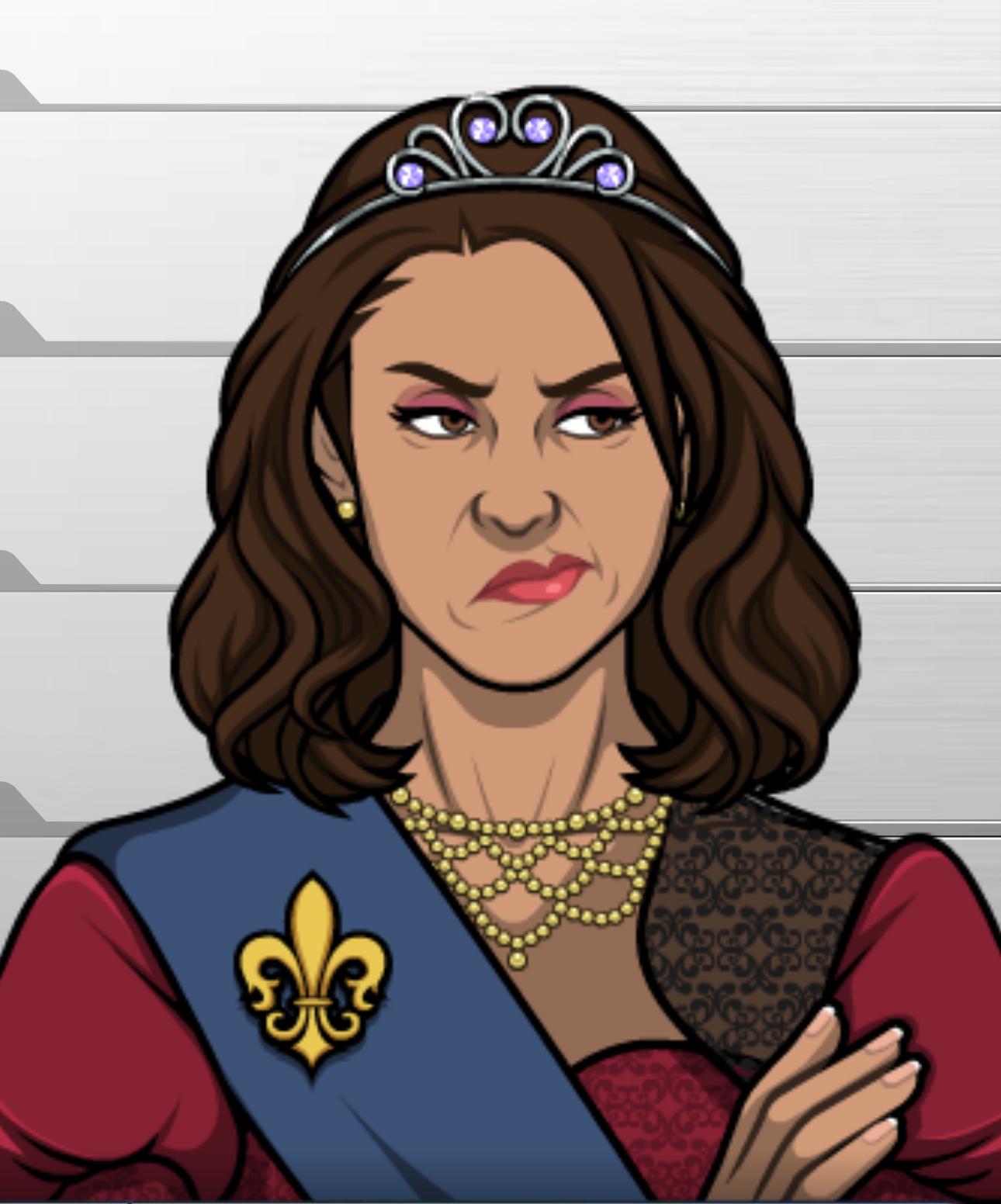 Sofia (Criminal Case)