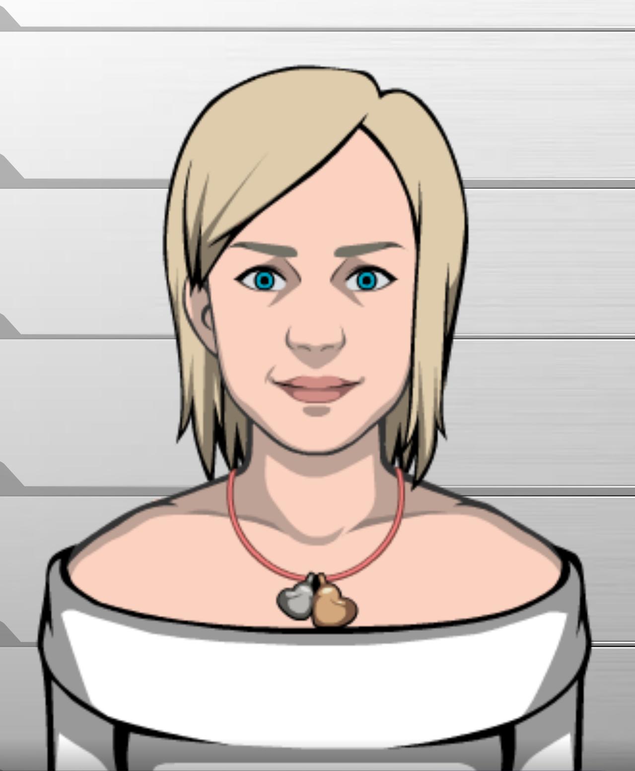 Alice August (Criminal Case)