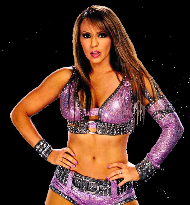 Layla (WWE)