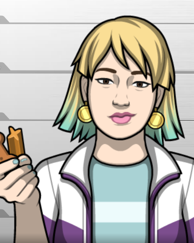 Kitty Young (Criminal Case)
