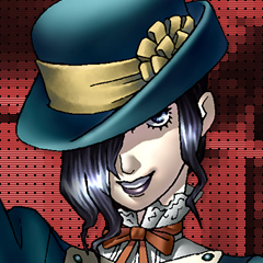 Mayone (Shin Megami Tensei: Devil Summoner - Soul Hackers)