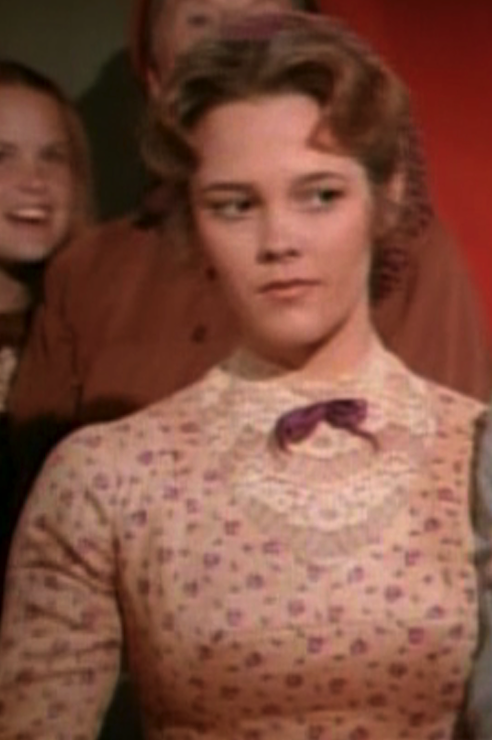 Doalfe/Christie Norton (Little House on the Prairie)