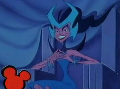 Hecate (Hercules: The Animated Series)