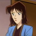 Sachiko Shimamura (Case Closed)