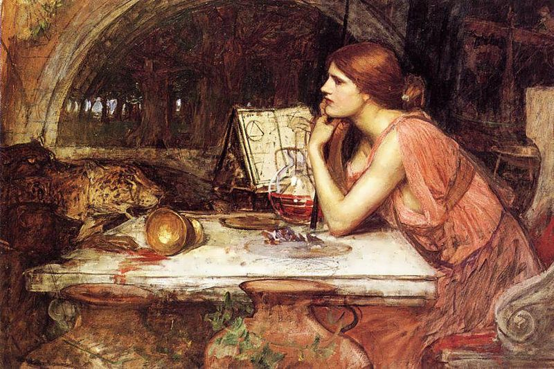 Circe (Greek Mythology)