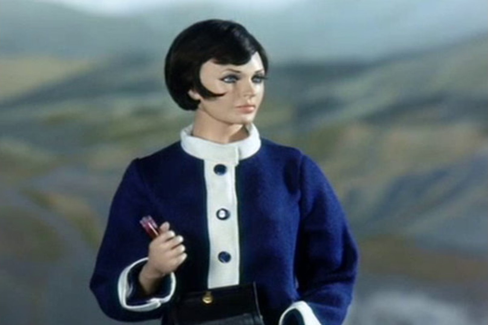 DisneyFan18111928/Judith Chapman (Captain Scarlet and the Mysterons)