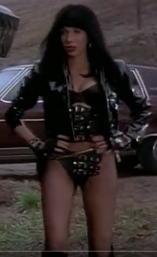 Gina (Electra)