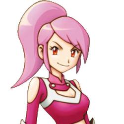Lavana (Pokémon Ranger: Shadows of Almia)