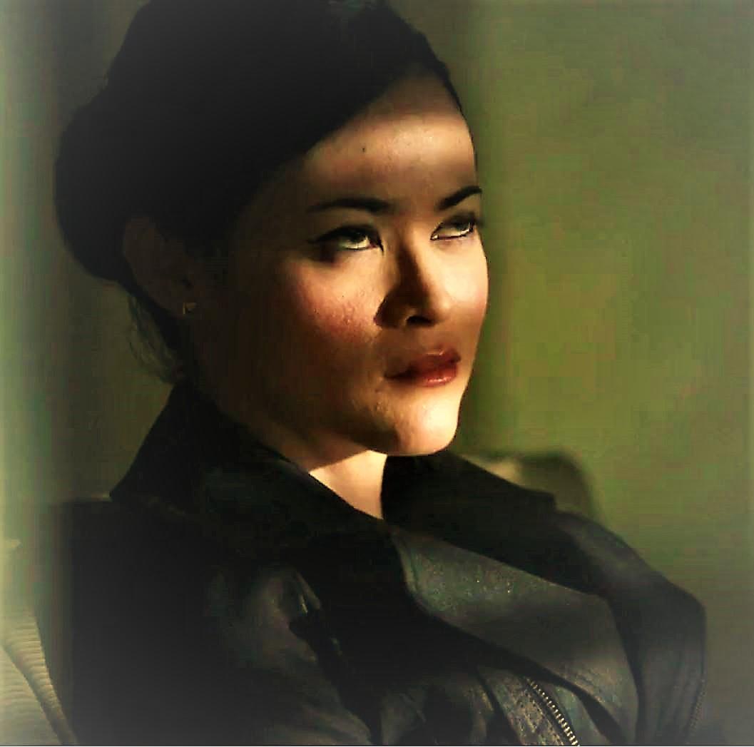 Mei Chen (Intelligence)