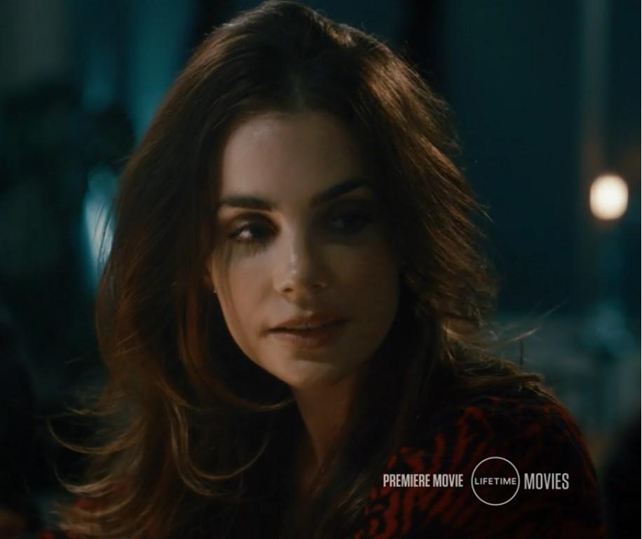 Alexis Sawyer (A Dangerous Date)