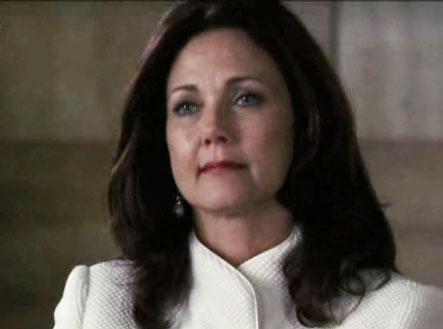 Lorraine Dillon (Law & Order: SVU)