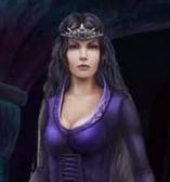Morgana (The Far Kingdoms)