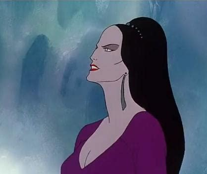 Queen Juliana (Fire and Ice)