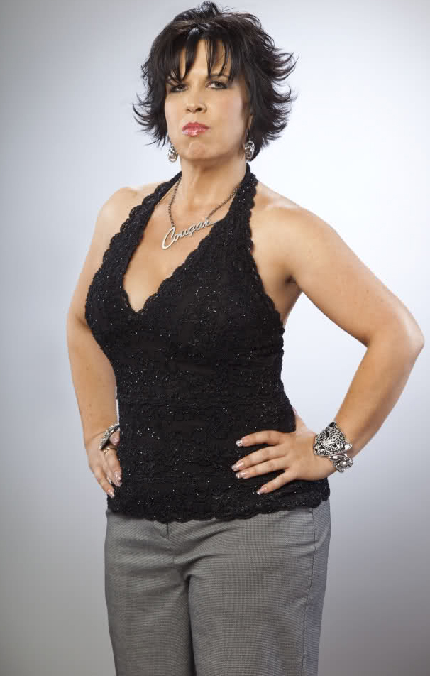 Vickie Guerrero (WWE)
