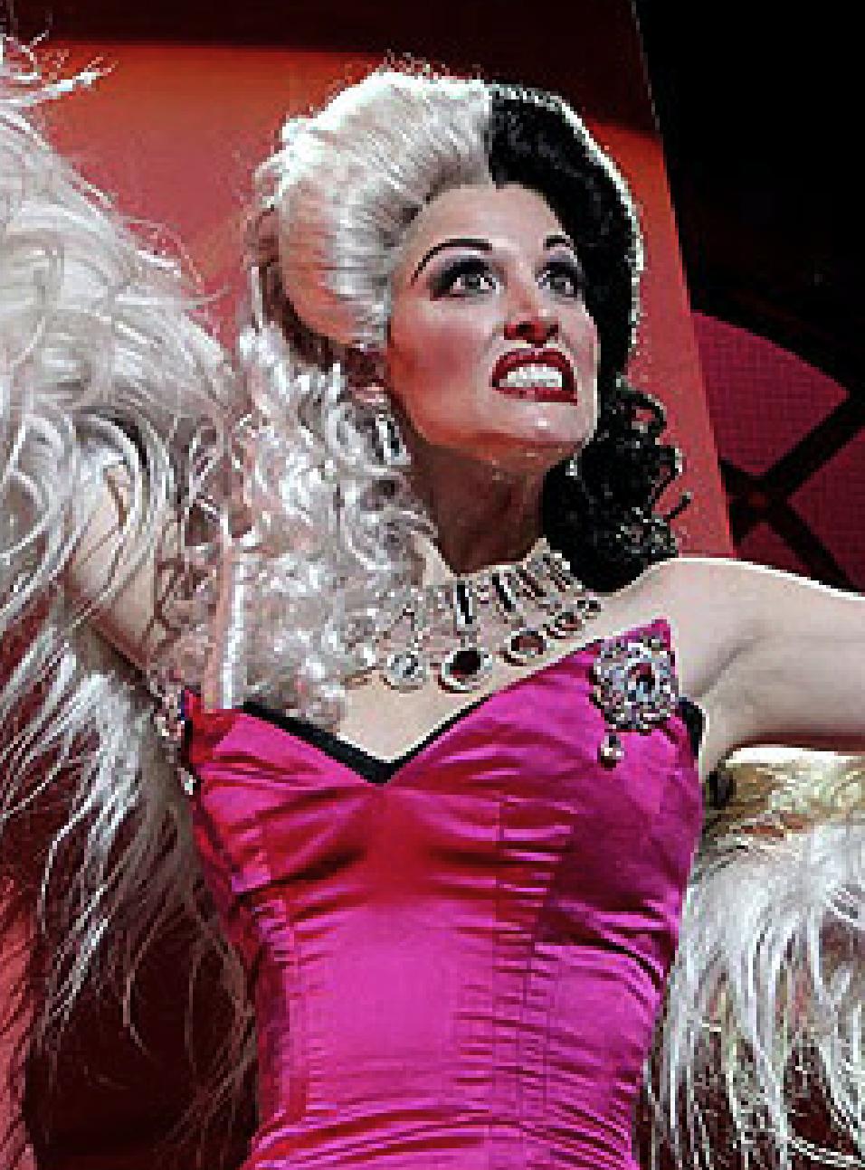 Cruella De Vil (The 101 Dalmatians Musical)
