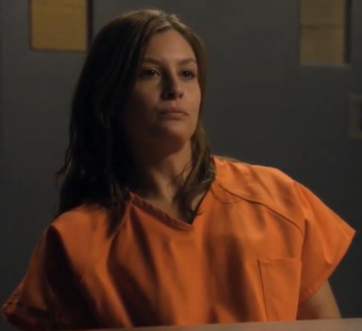 Allison Scott (CSI: NY)
