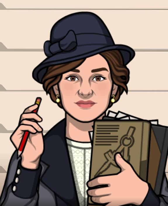 Henrietta Vanderbilt (Criminal Case)