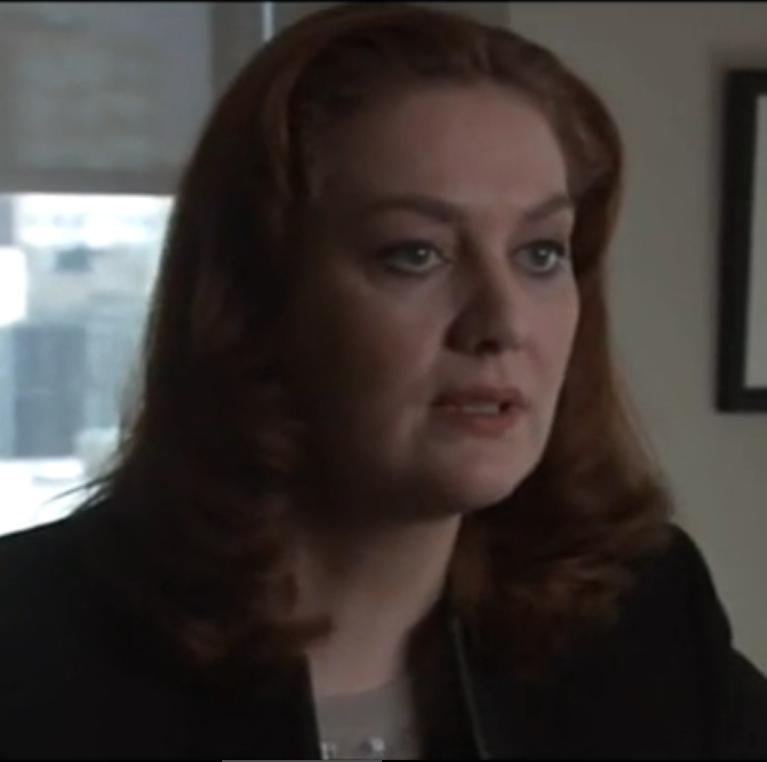 Hilary Kern (Sue Thomas: F.B.Eye)
