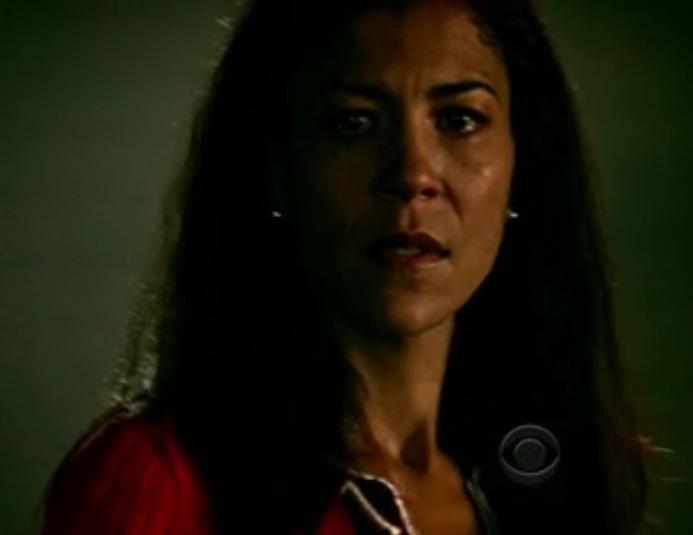 CEDJunior/Leandra Cordero (CSI: Miami)