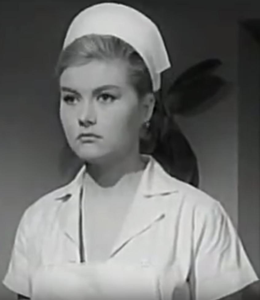 Nurse (I Tre Nemici)