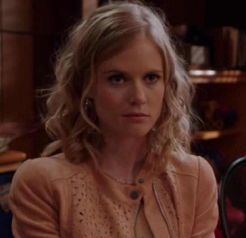 Carissa Gibson (Law & Order: SVU)