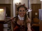 Queen of Hearts (The Librarians)