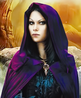 Raven Queen (Unfinished Tales: Illicit Love)