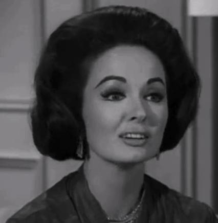 Pamela Morris (The Twilight Zone)