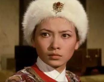Princess Lee Wan-erh (The Fate Of Lee Khan)