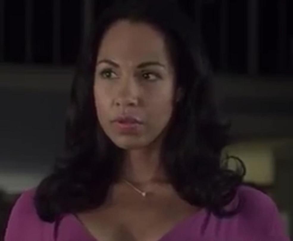Amy (Warehouse 13)