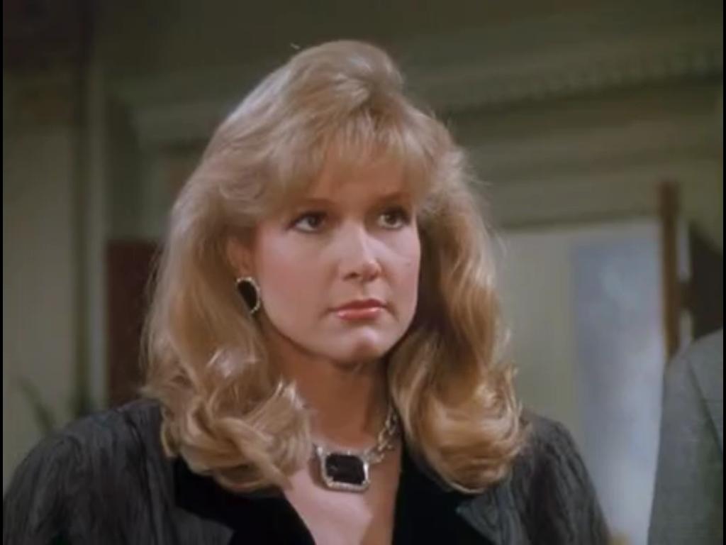 Cindy Marsh (Murder, She Wrote)