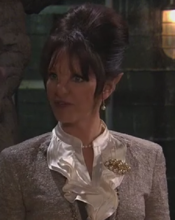 Linda Greybeck (Wizards of Waverly Place)