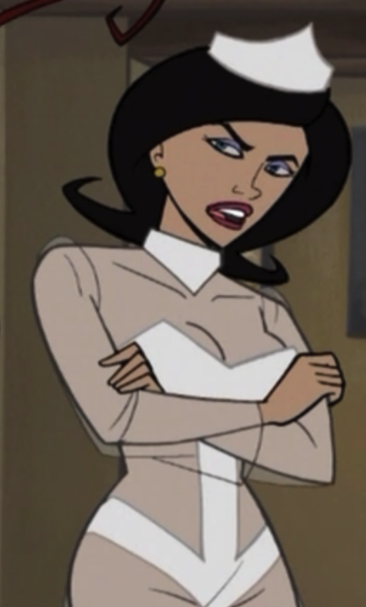 Dr. Girlfriend (The Venture Bros.)